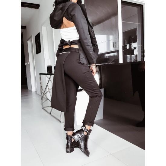 Комплект Сако с Пола-панталон